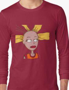 Cynthia Long Sleeve T-Shirt