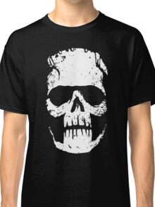 FrankenSkull Classic T-Shirt