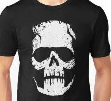 FrankenSkull Unisex T-Shirt