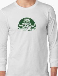 DOTA 2: TIDEHUNTER Long Sleeve T-Shirt