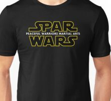 Spar Wars  Unisex T-Shirt