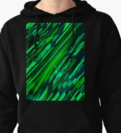 Glitch in the Matrix  Pullover Hoodie
