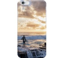 Forget Surfers Paradise, This is Surfers Heaven iPhone Case/Skin