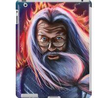 Harry Potter - Dumbledore - Famous People iPad Case/Skin