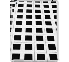 Toronto squares iPad Case/Skin