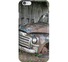 """""""Old Clunker""""... prints and products iPhone Case/Skin"""