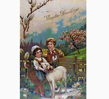 Easter Greetings 1908 Unisex T-Shirt