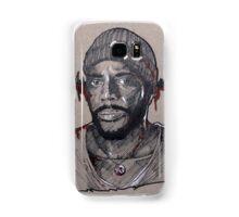 Tyrese - TWD Samsung Galaxy Case/Skin