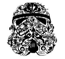 Star Wars Stormtrooper Photographic Print