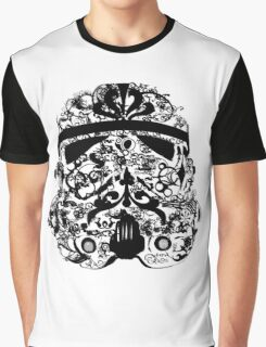 Star Wars Stormtrooper Graphic T-Shirt