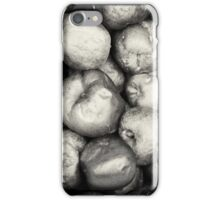 rotten apples iPhone Case/Skin