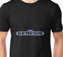 Sega Genesis Logo Unisex T-Shirt