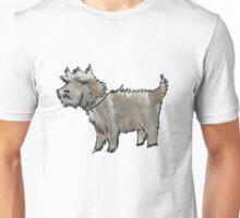 Muddy Dog Unisex T-Shirt