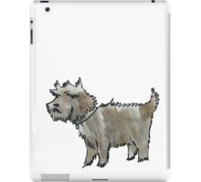 Muddy Dog iPad Case/Skin