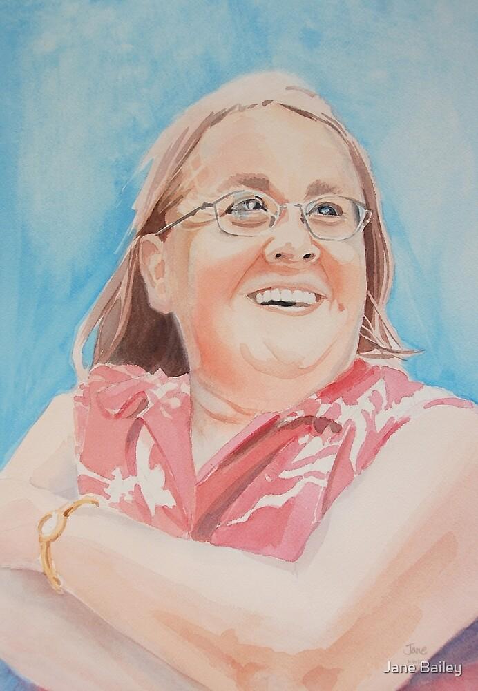 Tina by Jane Bailey
