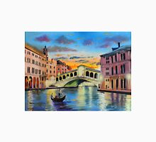 The Venice reflections by Gordon Bruce Unisex T-Shirt