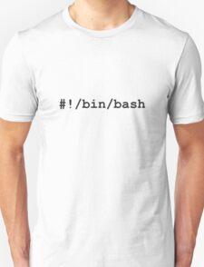 sha bang Unisex T-Shirt
