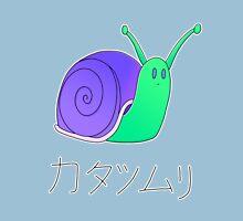 Katatsumuri Dream Unisex T-Shirt