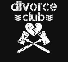 official divorce club memorabilia  Unisex T-Shirt