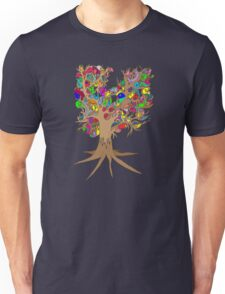 Birds of a feather stick together T-Shirt