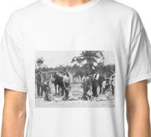 Shearing c1895 Classic T-Shirt