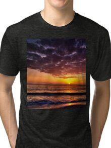 Golden Moments II Tri-blend T-Shirt