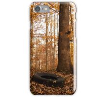 Old Woods iPhone Case/Skin