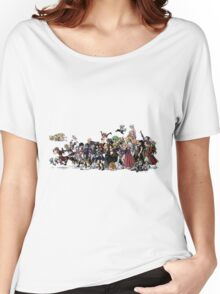 Fairy Tail Group Women's Relaxed Fit T-Shirt
