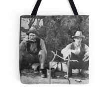 Swaggies, Aternoon Tea Tote Bag