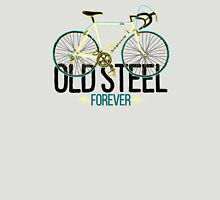 Old Steel Unisex T-Shirt
