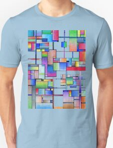 Interconnected Unisex T-Shirt