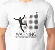 Extreme Sandstorms Unisex T-Shirt