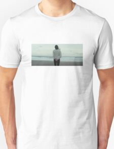 Cashmere Cat Wedding Bells Girl Beach T-Shirt