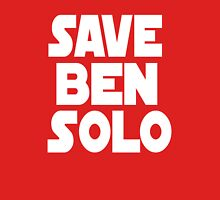 Save Ben Solo Unisex T-Shirt