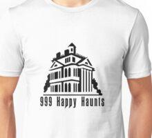 999 Happy Haunts Unisex T-Shirt