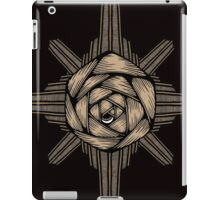 Rose-N-Star iPad Case/Skin