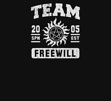 Team Freewill Unisex T-Shirt