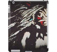 Princess Monomoke iPad Case/Skin