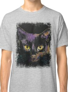Shadow Cat Classic T-Shirt