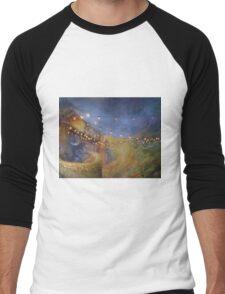 Dream Lovin' Men's Baseball ¾ T-Shirt