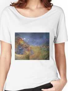 Dream Lovin' Women's Relaxed Fit T-Shirt