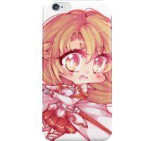 Asuna iPhone Case/Skin