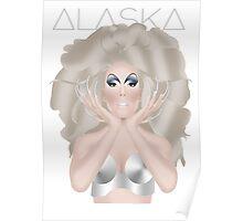 Alaska Thunderfuck Poster