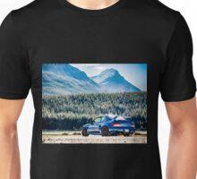 The Highest Mountain Unisex T-Shirt