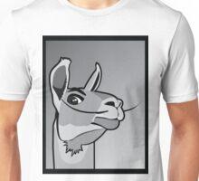 Dalí Llama Unisex T-Shirt