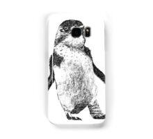 Ink Penguin Samsung Galaxy Case/Skin