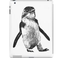 Ink Penguin iPad Case/Skin