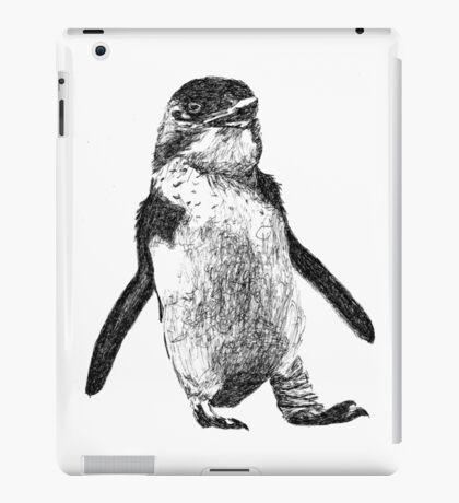 Ink Penguin iPad Case/Skin