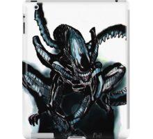Xenomorph on the Hunt.  iPad Case/Skin