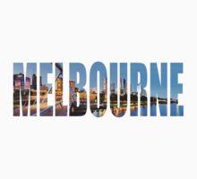 Melbourne Baby Tee